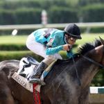Jockey Luca Panici