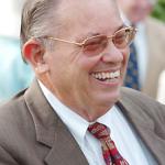 Owner Ken Ramsey