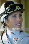 Jockey Rosemary Homeister Jr.