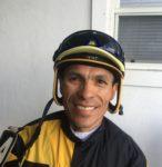 Jockey Jesus Castanon