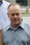 Trainer Ian Wilkes
