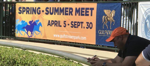 Spring Summer Meet_Horse Racing