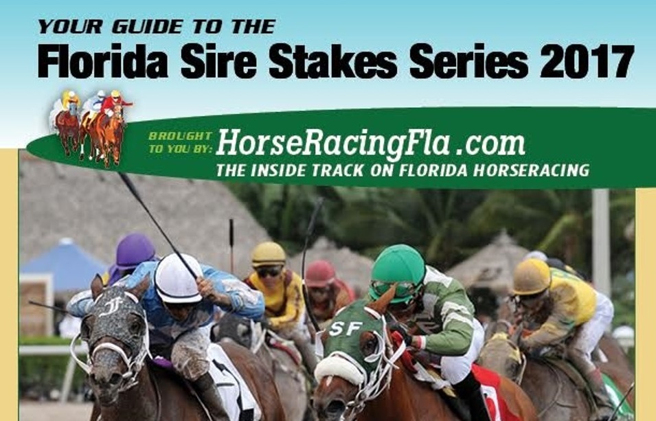 Sire Stakes Guide Available Now Races Saturday