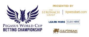 Gulfstream Park Pegasus World Cup